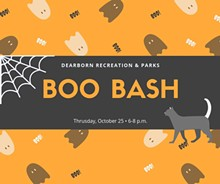 Uploaded by Dearborn Recreation and Parks