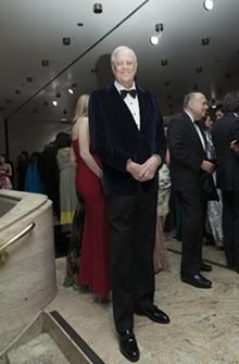 LEV RADIN / SHUTTERSTOCK.COM - The $42.4 billion man: David Koch in 2015.
