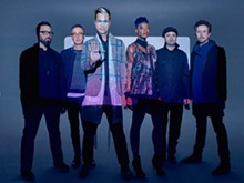 PHOTO VIA FITZ & THE TANTRUMS FACEBOOK