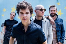 PHOTO VIA LUKAS GRAHAM FACEBOOK