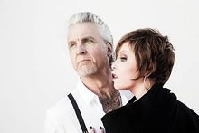 PHOTO VIA PAT BENATAR AND NEIL GIRALDO FACEBOOK