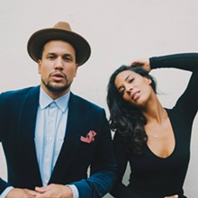 PHOTO VIA JOHNNYSWIM FACEBOOK