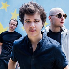 PHOTO VIA LUKAS GRAHAM
