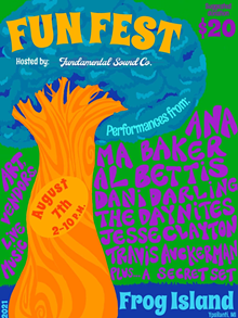 Fun. Fest Flyer 2021 - Uploaded by anag`