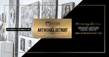 Annual Artworks Detroit Art Auction - Uploaded by VirgoCommunications