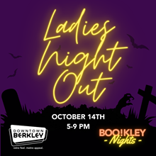 Ladies Night Out - Uploaded by Kamryn Lowler
