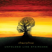 Discipline Unfolded Like Staircase (Terry Brown mix) - Uploaded by Strung Out Records
