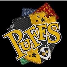 PUFFS! by Matt Cox - Uploaded by Michael Clemons