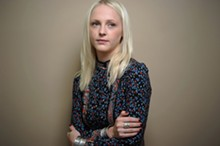 COURTESY PHOTO - Laura Marling.