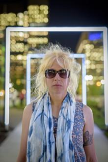DOUG COOMBE - Kathy Leisen.