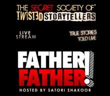 SECRET SOCIETY OF TWISTED STORYTELLERS FACEBOOK PAGE