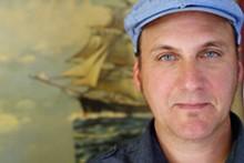 PETER ELLENBY - Scott Kannberg aka Spiral Stairs.