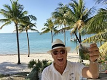 PHOTO VIA JIMMY BUFFET AND THE CORAL REEFERS FACEBOOK