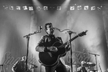 COURTESY PHOTO OF LORD HURON