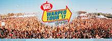 VANS WARPED TOUR '17 FACEBOOK EVENT PAGE