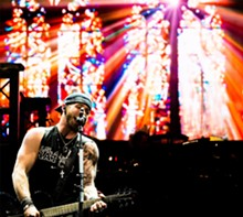 PHOTO VIA BRANTLEY GILBERT FACEBOOK