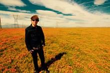 COURTESY PHOTO - Mark Lanegan.