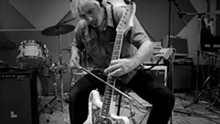 FRED RIEDEL - Lee Ranaldo.