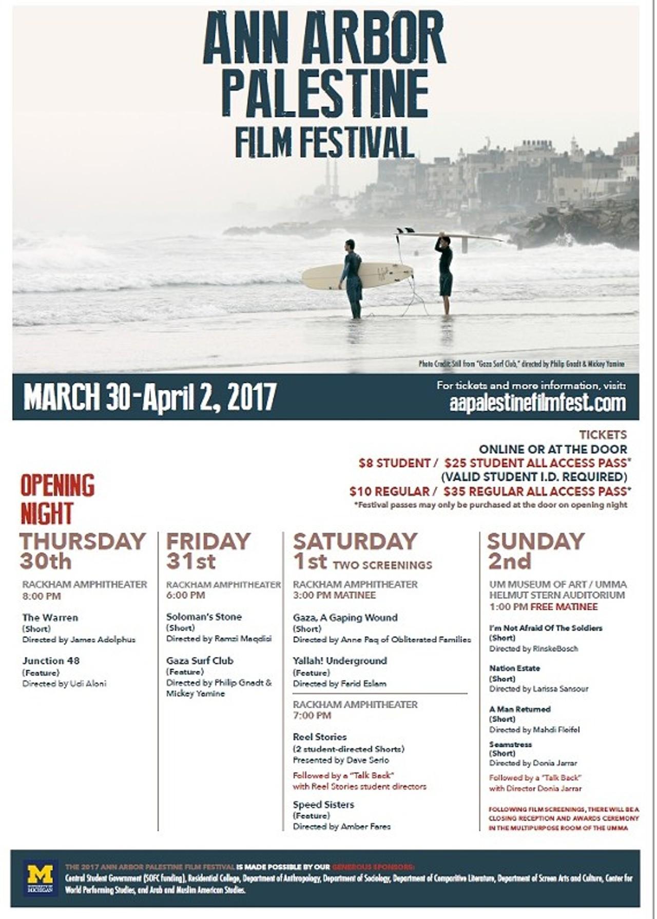 Ann Arbor Film Festival - Wikipedia