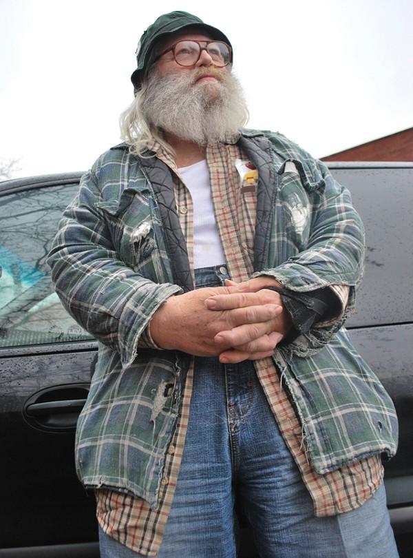 Unlike another white-bearded guy, John Ratkov delivers all year long. - DETROITBLOGGER JOHN