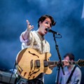 Gossip from Career Dress charity, Vampire Weekend, and more