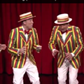 Video: Jimmy Fallon and the Ragtime Gals cover a Motown classic