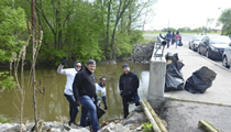 Why residents of the Rouge River watershed should join this year's Rouge Rescue