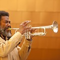 Leo Smith's opus at this year's Edgefest
