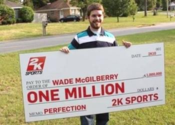 Wanna be a millionaire?