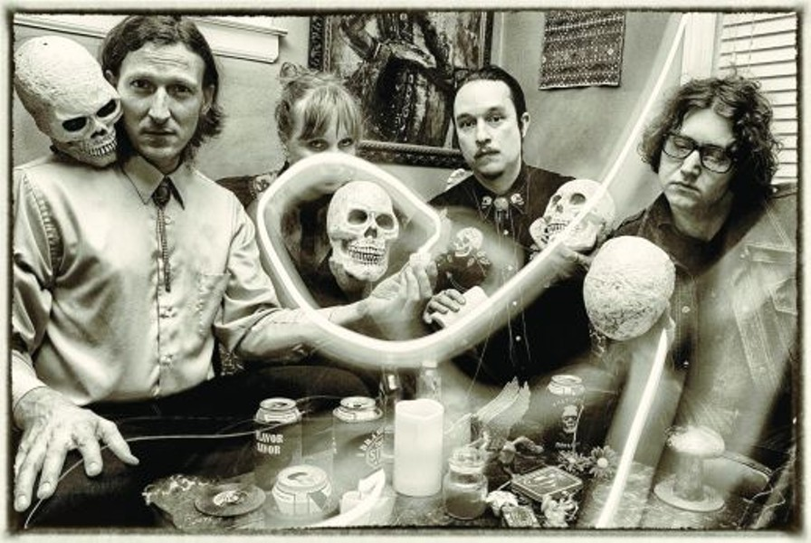 We got your skull: Duende offers a statement — nay, a conversation — on murder and death.