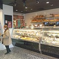 West Bloomfield's Stage Deli mixes the classic delicatessen with fine dining