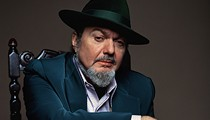 What do Miles Davis, Sun Ra, and the Stooges have in common? Dr. John, of course!