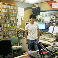 What next for college radio?