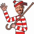 Where in the World is Charles Pugh?