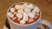 Where is the best place for hot chocolate in metro Detroit?