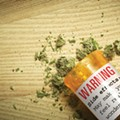 Why cannabis reformers are shy about the high