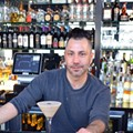 Why Centaur's PJ Thomas can't wait for the craft cocktail trend to die