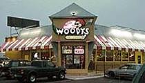 Wild Woody's (CLOSED)