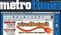 Wired Detroit 1999