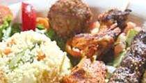 Yossi's Israeli Cuisine