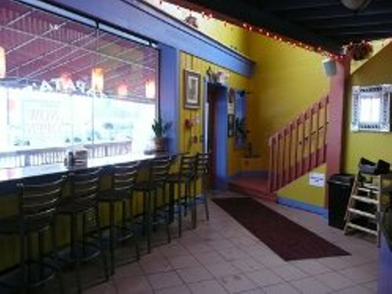 Zapatas Mexican Kitchen Greater Plymouth Area Mexican Restaurant