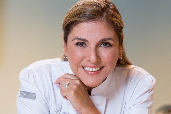 Lorena Garcia's Chica joins the Miami Spice lineup of participating restaurants for 2021. - PHOTO COURTESY OF 50 EGGS