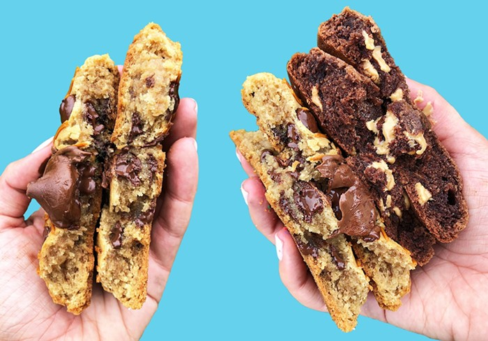 Night Owl Cookies is set to open its Wynwood flagship! - PHOTO COURTESY OF NIGHT OWL COOKIES
