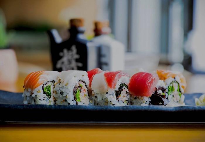 Sushi Garage - Foto mit freundlicher Genehmigung von Sushi Garage