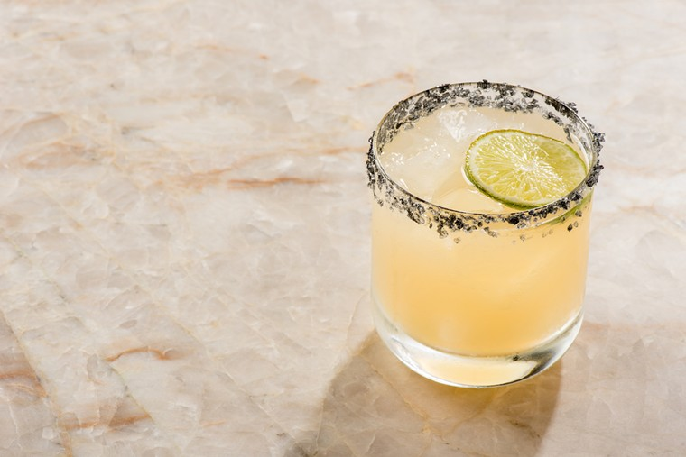 How about bottomless margaritas at Lona for Sunday brunch? - PHOTO COURTESY OF LONA COCINA Y TEQUILERIA