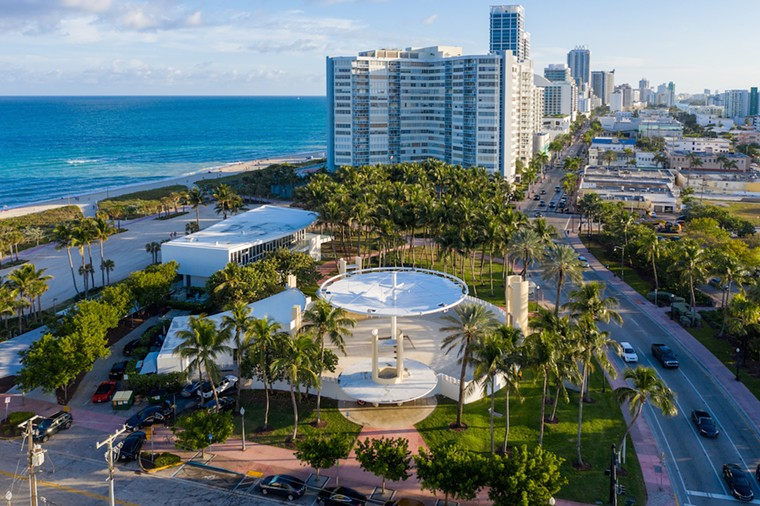 The Miami Beach Reggae Fest will take place at the North Beach Bandshell in Miami Beach. - PHOTO COURTESY OF THE RHYTHM FOUNDATION