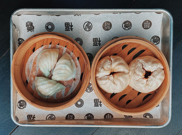 Gold Marquess restaurant offers a fast-casual take on Chinese with Yip. - PHOTO COURTESY OF YIP
