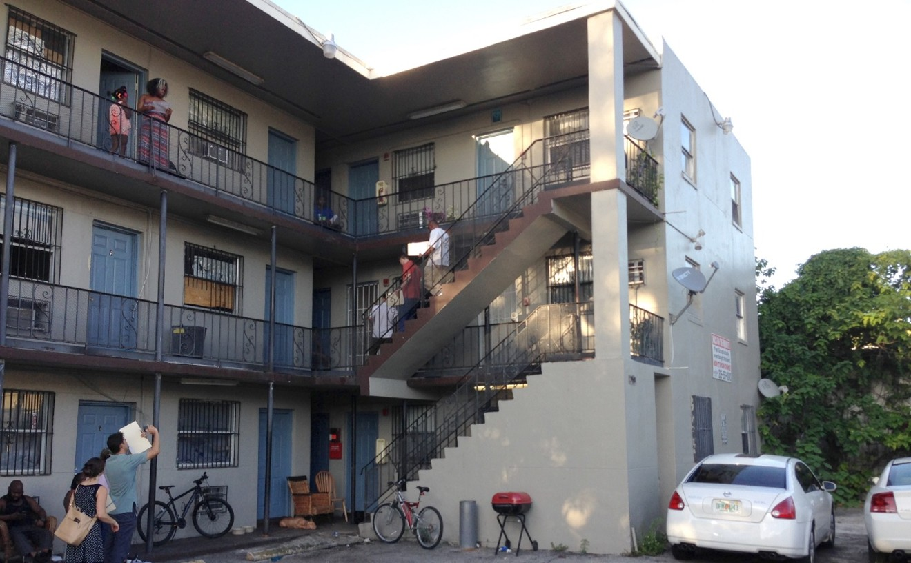 There's a new urgency to reinspect older buildings after the collapse in Surfside.