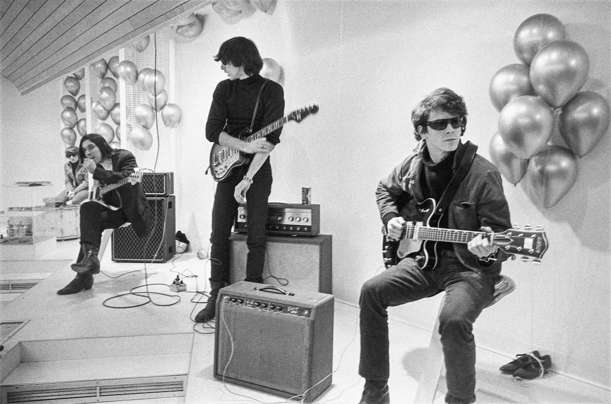 The Velvet Underground at O Cinema South Beach: See Friday
