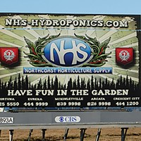 Ugly Billboards 10. NHS